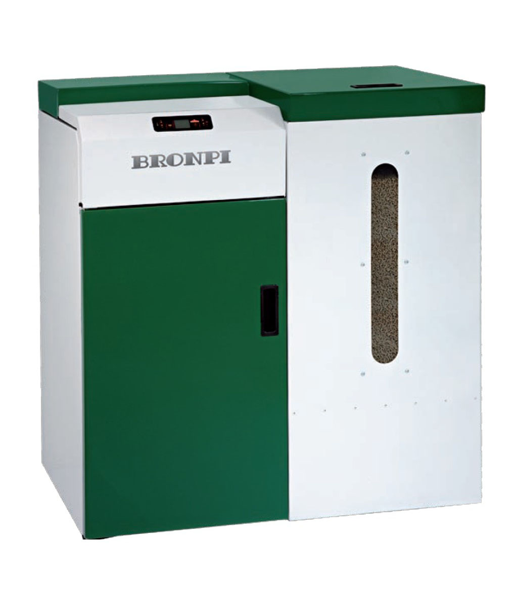 Ecomat distribuidor oficial de productos ecoforest en - Caldera de pellets y lena ...