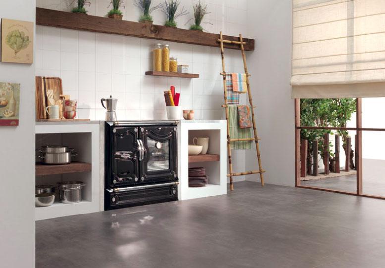 Contactar con ecomat calor ecoeficiente disponemos de - Cocinas integradas ...