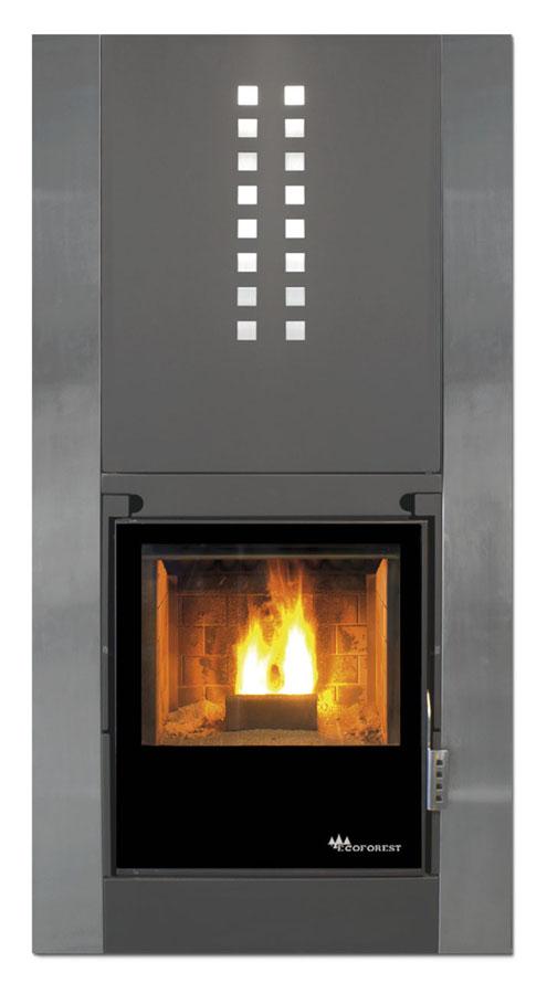 Contactar con ecomat calor ecoeficiente disponemos de - Estufa de calor ...